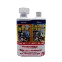 Pond Maintenance Kit, PT877 - lagunapondsupplies.com