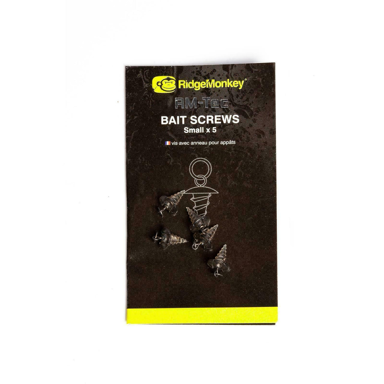 BAIT SCREWS SMALL
