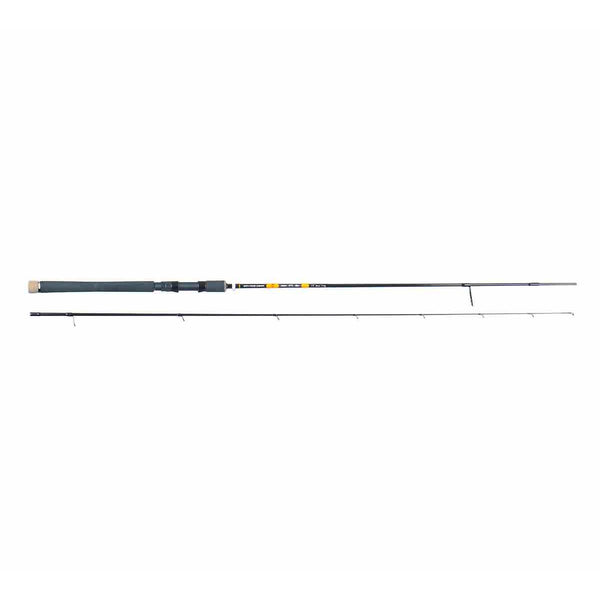 Multi purpose predator 2 spinning rods