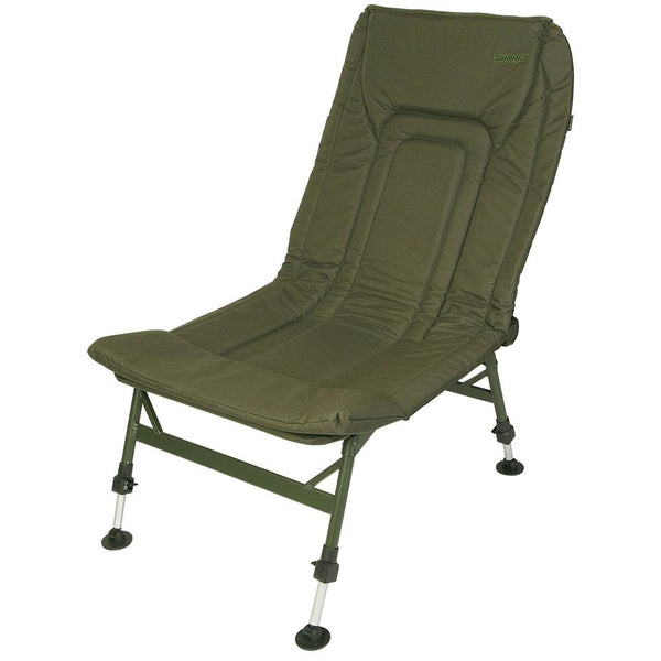 Black Widow Carp Chair