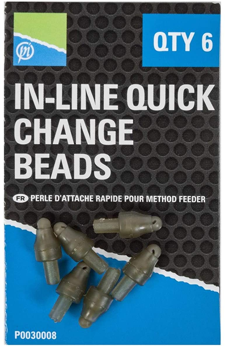 INLINE QUICK CHANGE BEADS