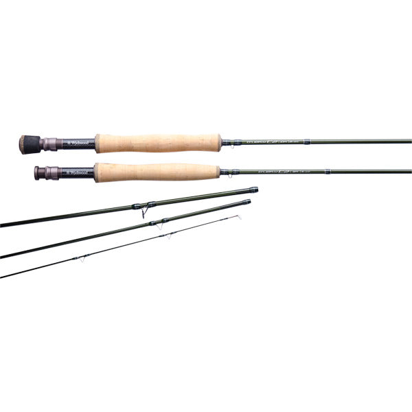 Truefly T2 Fly rods
