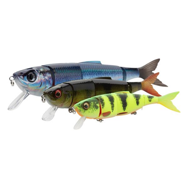 3D 4Play Lip Lure