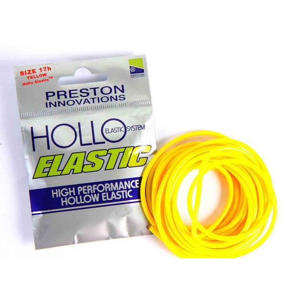 Preston Innovations Hollo Elastic