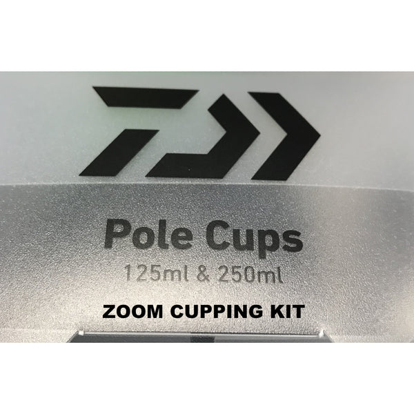 Zoom Cupping Kit