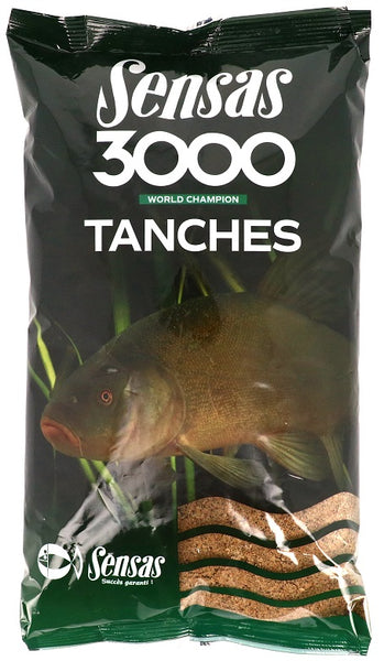 Tanches (Tench)