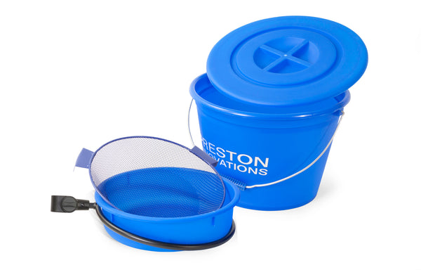 Preston Innovations Bucket & Bowl Set