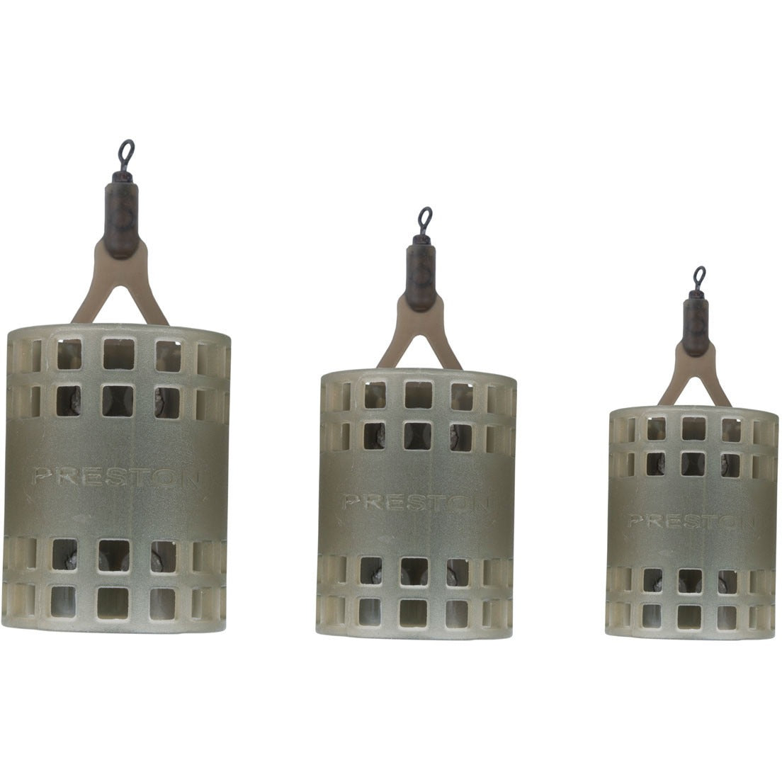 Preston Innovations Plug it Feeders