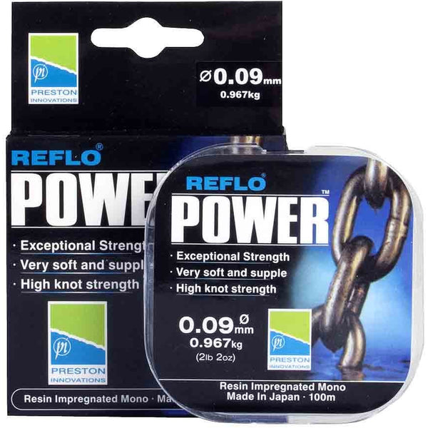 Reflo Power