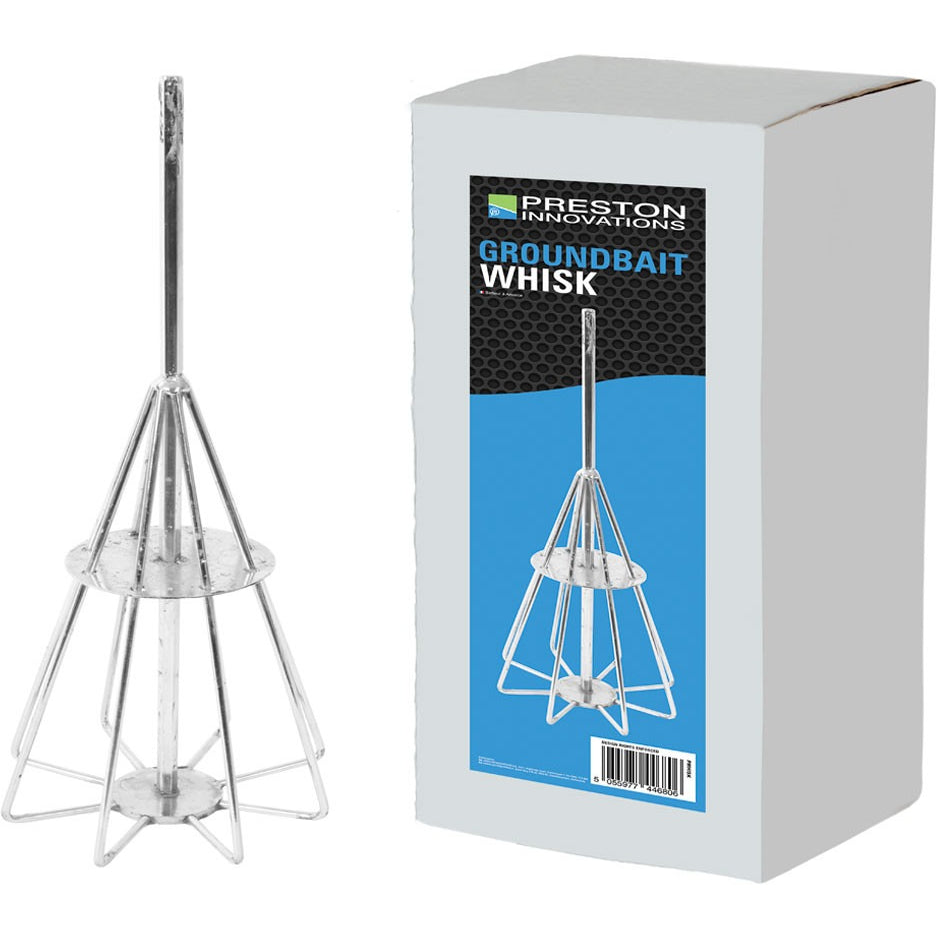 Ground Bait Whisk