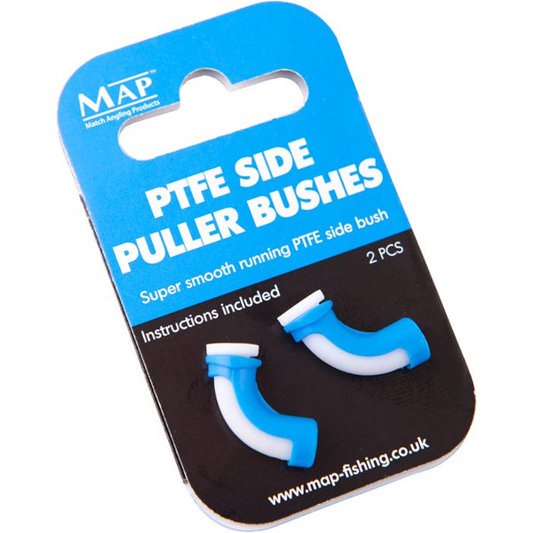 MAP PTFE Side Puller Bushes