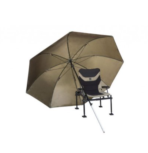 Korum 50″ Super Steel Brolly
