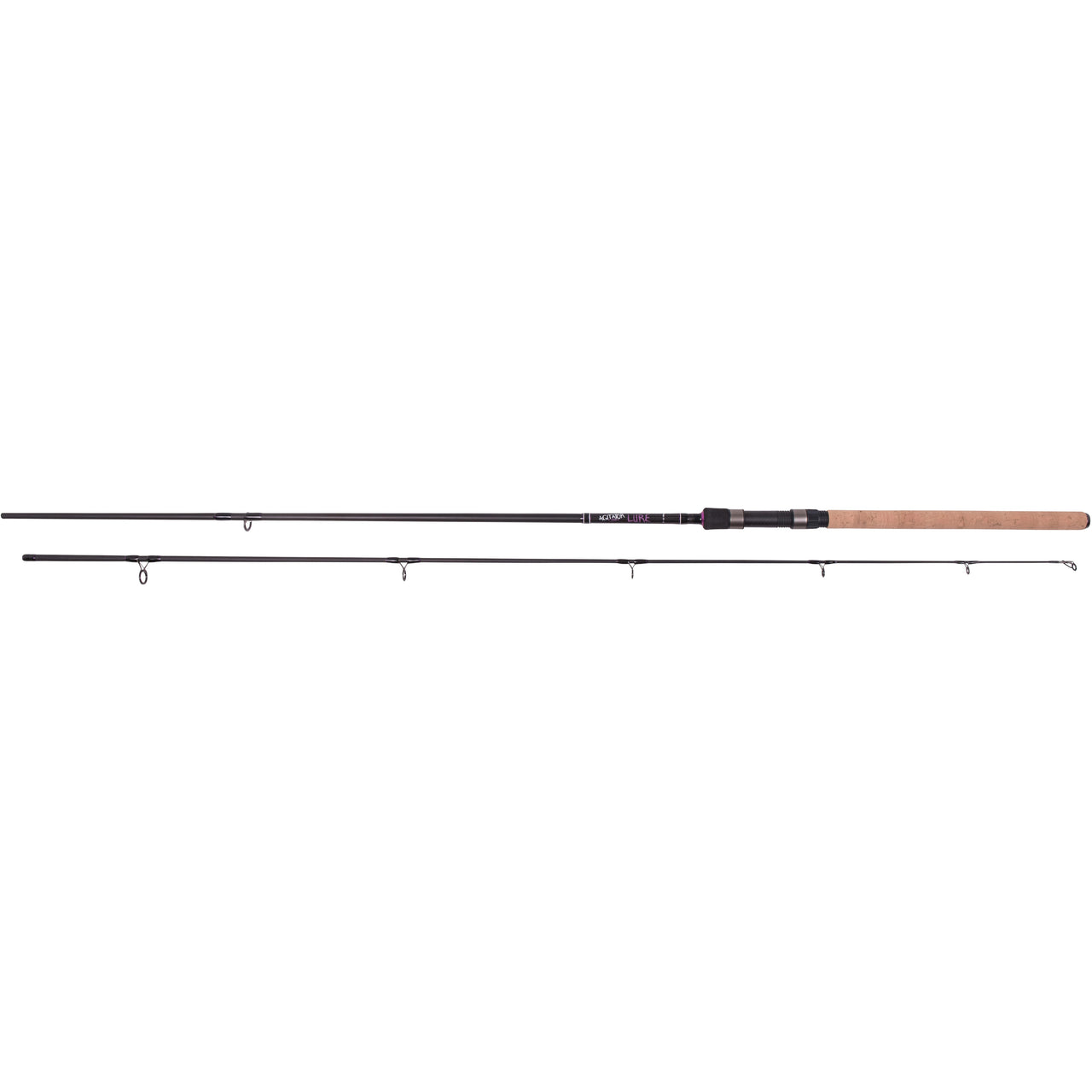 Agitator Lure Rod 9ft 60-100g