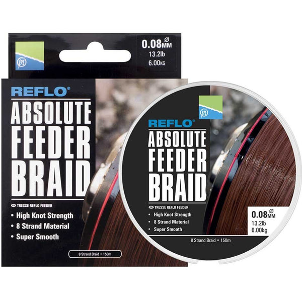 Absolute Feeder Braid