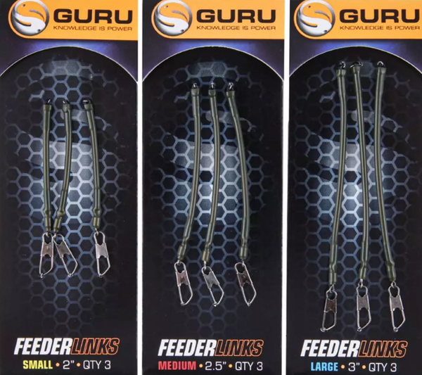 Guru Feeder Links