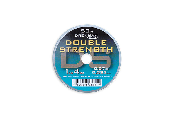 Drennan Double Strength Line