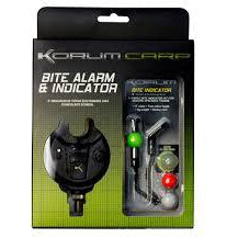 Korum Bite Alarm and Indicator