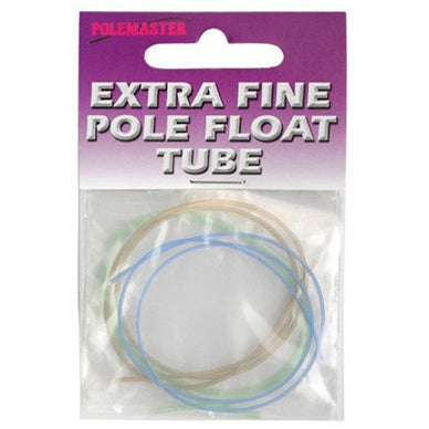 Extra Fine Pole Float Silicone