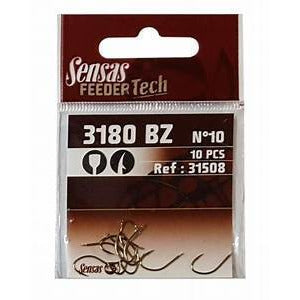 Feedertech 3180bz Hook