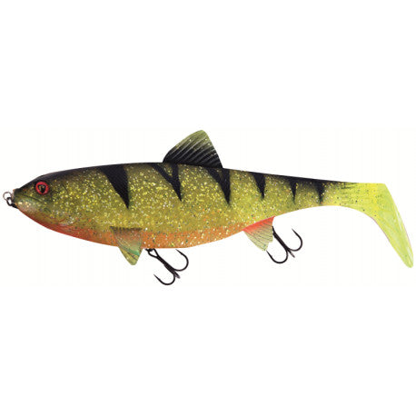 SHALLOW TROUT REPLICANT PERCH 18 CM