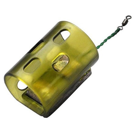 Groundbait Feeder