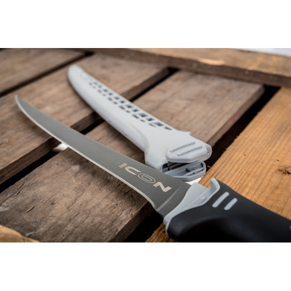 7 INCH FILLETING KNIFE