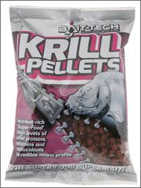 Bait-tech Krill Pellets
