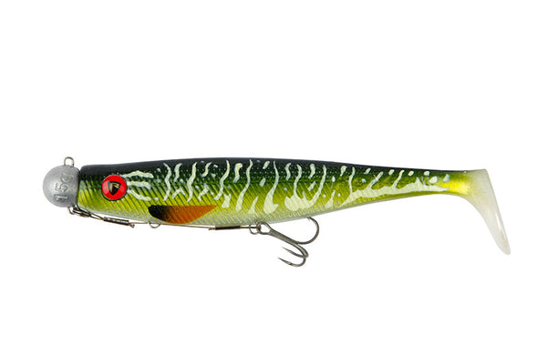 Pro Shad Natural Classic 2 Loaded 14cm /15g