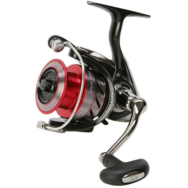 Ninja Match and Feeder Reel