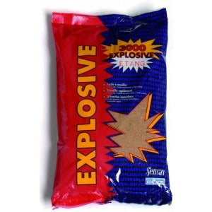 Sensas 3000 Explosive Groundbait
