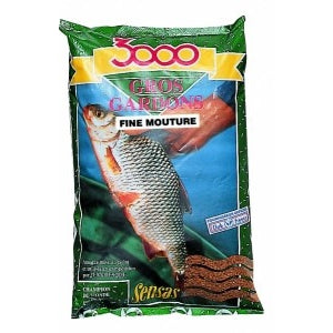Sensas 3000 Fine Groundbait