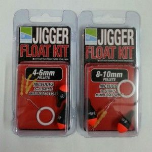 JIGGER FLOAT KIT