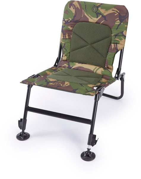 Tactial X Compact Chair