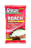 Roach and Silverfish Natural