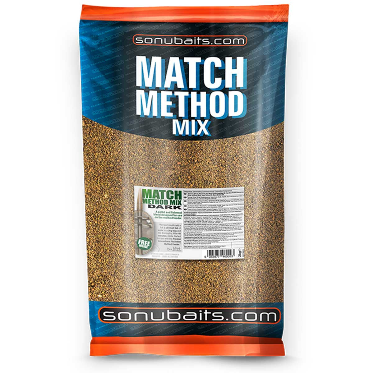 Match Method Mix Dark