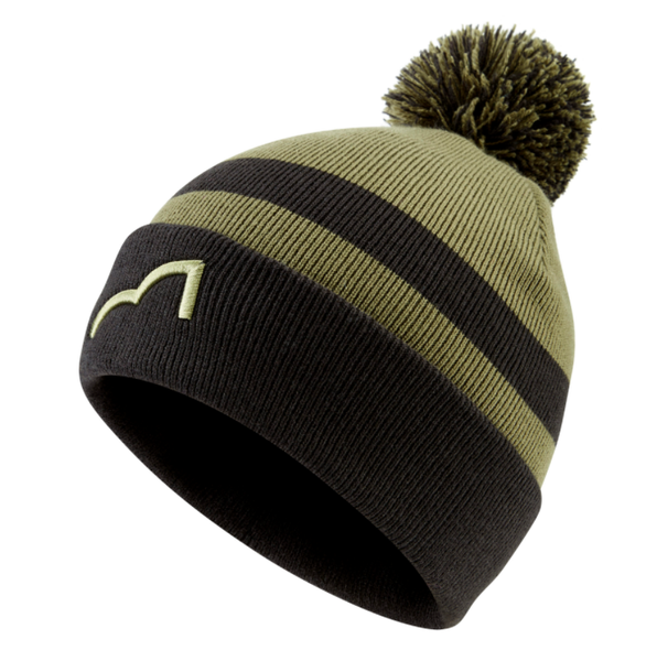 Spotted Fin Bobble Hats
