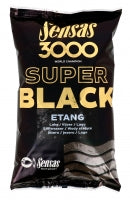Sensas Super Black