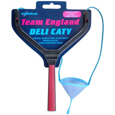 Team England Deli Catapult