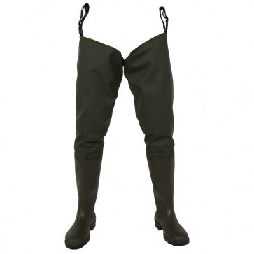 Vass-tek 600 Series Thigh Waders