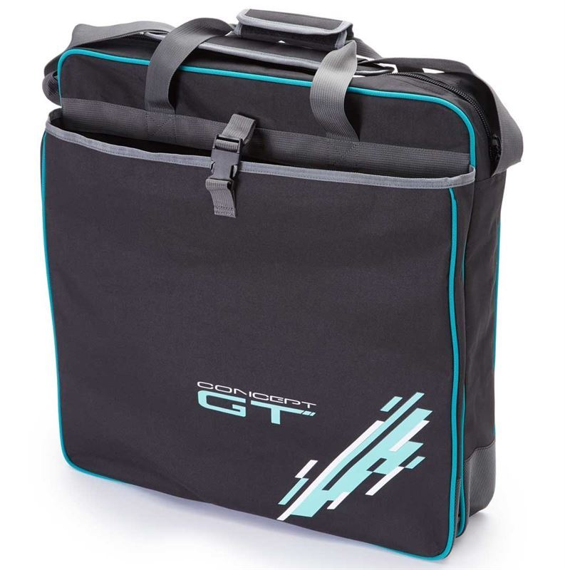 LEEDA Concept GT Net Bag with Front Pocket