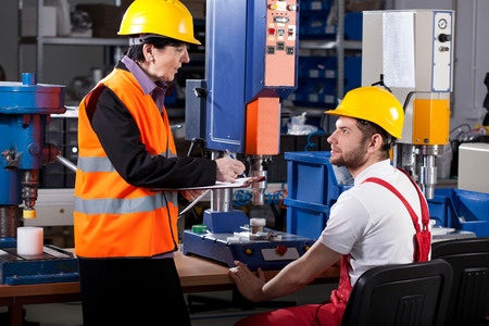 IndustraCare Blog 4 - Developing a positive safety culture