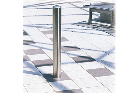 An introduction to bollards for businesses