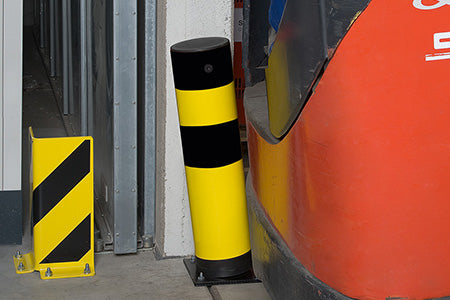 Bollards for business - What type of bollard is best for you?
