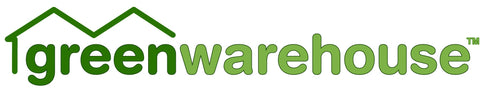 Green Warehouse logo