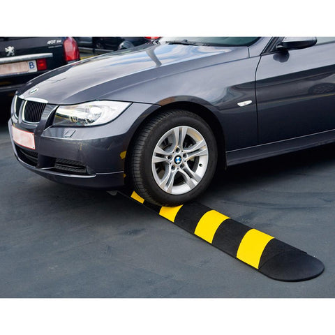 Easy Rider® 75 Speed Reduction Ramp