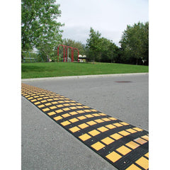 SafeRide Extra Wide Speed Reduction Ramp 15mph