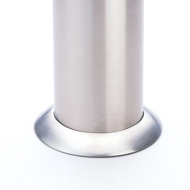 Chichester Stainless Steel Bollard - Surface Mount 4