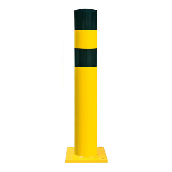 Black Bull Heavy Duty Bollard (XL) 1