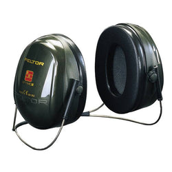 Peltor Optime 2 Neckband Ear Muffs
