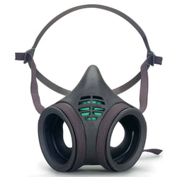 Moldex 8002 Mask Body Medium (Respiratory Protection)